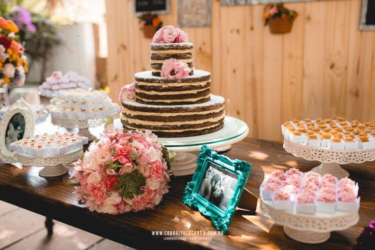 Meu DIa D - Recepção Festa na Igreja - Samba - feijoada - Casamento dia manhã (41)