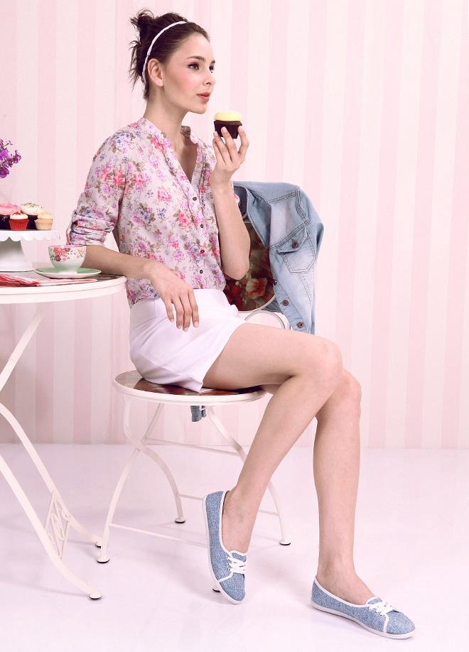 Pink Lady Etek Markafonide 19,90 TL yerine 12,99 TL! Satın almak için: http://www.markafoni.com/product/3851692/