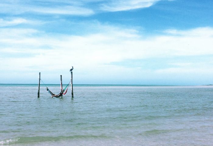 Where to stay in Holbox, Mexico. What to do on Isla Holbox.