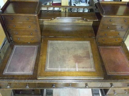 Alter Sekretär # Schreibtisch # Antik in Baden-Württemberg - Malsch bei Wiesloch   Kunst und Antiquitäten gebraucht kaufen   eBay Kleinanzeigen