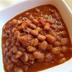 Beans recipes, Beans and Pinto beans on Pinterest
