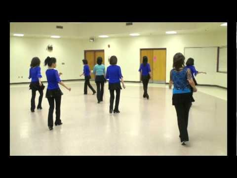 Dizzy, Line Dance  An oldie but goodie!!!