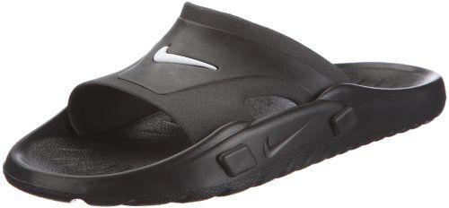 Nike GETASANDAL 810013-011, Chaussures de marche homme, Noir - Schwarz/Black/White, 38.5 Nike http://www.amazon.fr/dp/B00031U8U8/ref=cm_sw_r_pi_dp_o6xJwb103X532