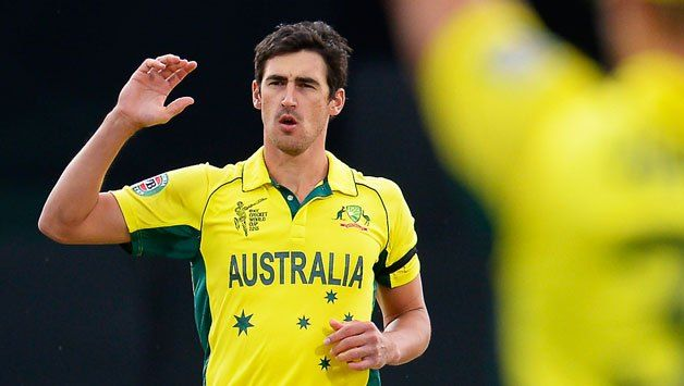 IPL 2018: Mitchell Starc Bought By Kolkata Knight Riders for 9.4 cr