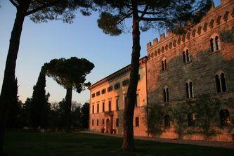 exteriors - Borgo Pignano Volterra The Tuscan Haven