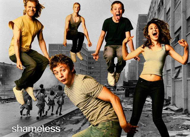 Shameless season 5 release date in Melbourne