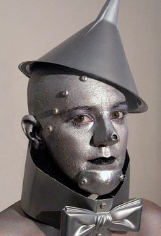 FACE PAINTING WIZARD OF OZ on Pinterest | Scarecrow Wizard Of Oz ...