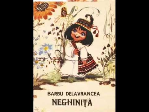"Neghinita - Barbu Delavrancea - Neghnita, supranumit ""gandul lumii"" se ofera sa aline singuratatea a doi batrani."