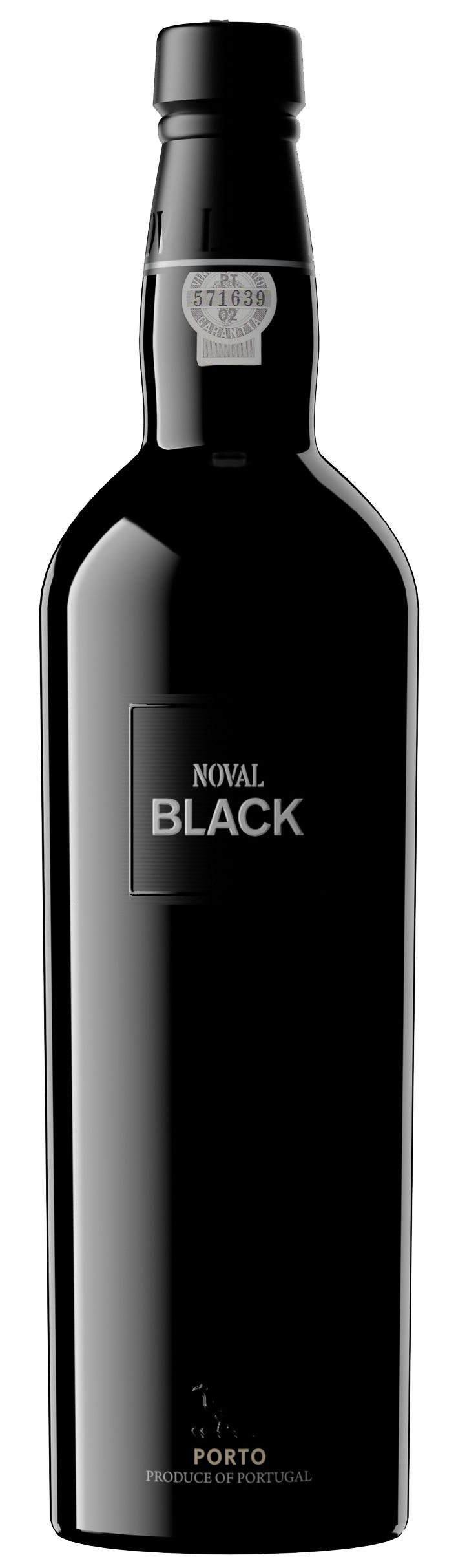 Contrast and simplicity: this bottle wears them well. Still, to a person like me it is kind of boring, but I do recognize the appeal it would have to many.