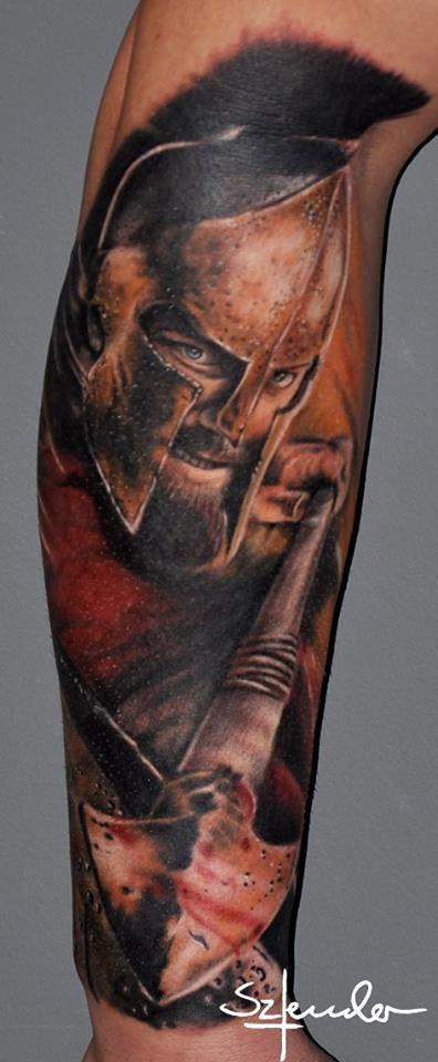 Twój salon tatuażu w Gdańsku| Zajawa Tattoo powered by Tattoo Konwent