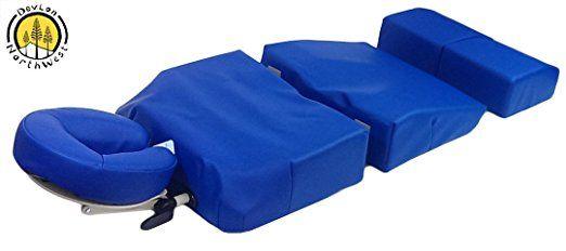 Admirable Pregnancy Pillow Massage Pregnancy Massage Table Wedge Interior Design Ideas Clesiryabchikinfo