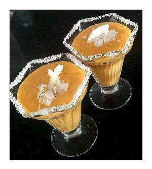 Oranje (Konings)smoothie