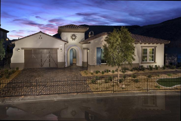 3,963 sq. ft. single story Luxury Las Vegas from