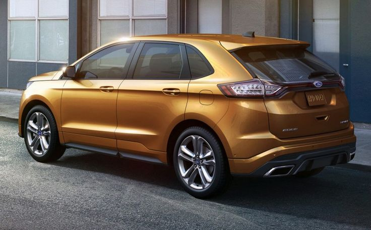 2016 Ford Kuga Redesign and Changes - http://audicarti.com/2016-ford-kuga-redesign-and-changes/