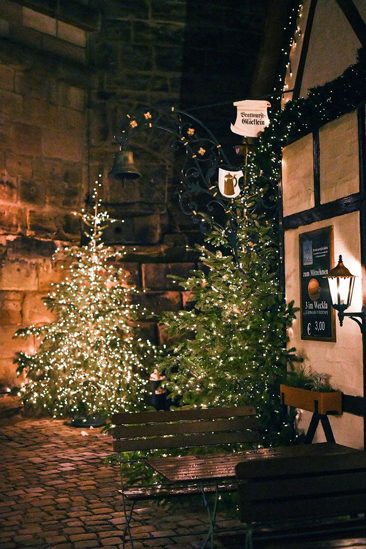 NUREMBERG CHRISTMAS MARKET The Style Scribe in 2020