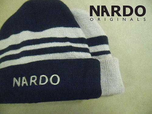 Nardo Originals: Stone beanie collection