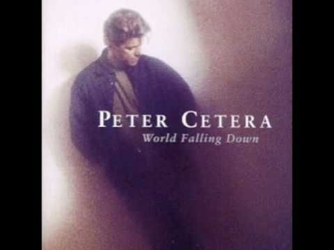 Peter Cetera - Restless Heart (Original)