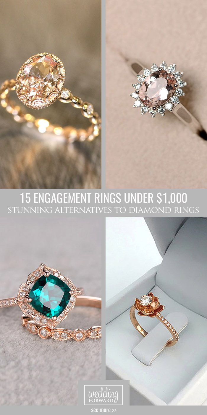Best 25 Bohemian engagement rings ideas on Pinterest