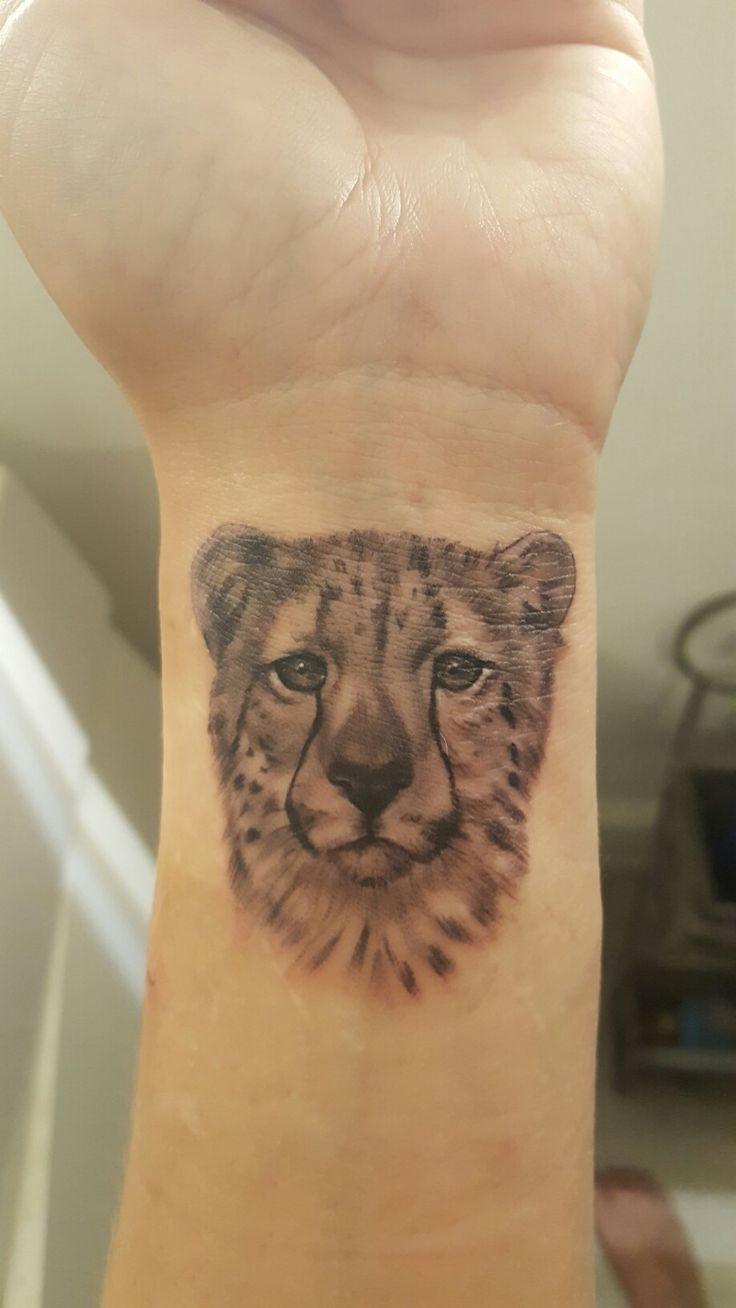 #cheetahtattoo #cheetah #tattoo #tattoos #LAtattoo