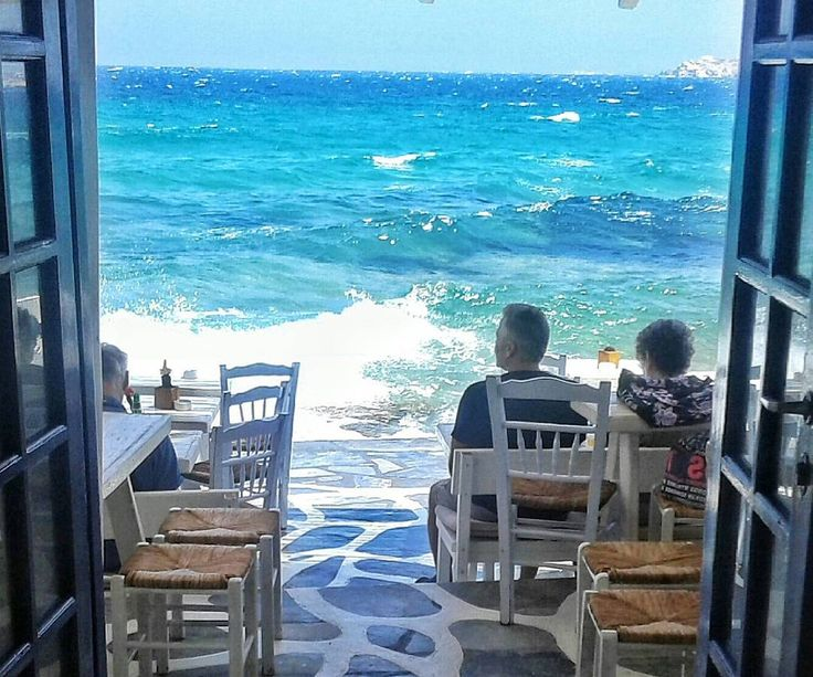 KalimeraGoodmorning⛵☕  #morning #blue #sea #mood #mykonos#window #view #windy #beautiful #sunny #happy #life #me #coffee #smile #summer #Sunday #happyday #feeling #like4like #follow4follow #greeceforever#crazy  #lovegreece #summermood #instamood #greece_is_awesome#traveling #ingreece
