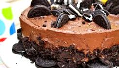 Health food may be good for the conscience but oreos taste a hell of a lot better ~ Robert Redford