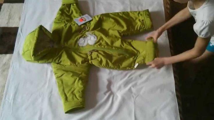 Комбинезон «Мишка»  Ткань – водоотталкивающая. Подкладка – хлопок.   Утеплен 1 слоем синтепона 150 г/м2.  Имеет 1 длинную молнию, вышивку на груди  (мальчик/девочка), а также утяжку пояса и резинки на ножках.  Простой и универсальный комбинезон Великолепное сочетание цены и качества Сертификат Произведено в России http://zai4ata.ru/detizim/novaya-gruppa-tovarov