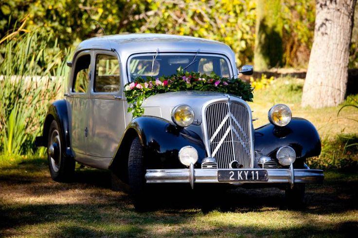 8 best voitures de mariage images on pinterest wedding cars wedding planner and marriage. Black Bedroom Furniture Sets. Home Design Ideas