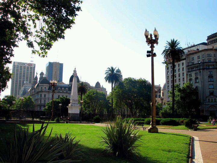 Buenos Aires | Ciudad Autónoma de Buenos Aires em Buenos Aires Province