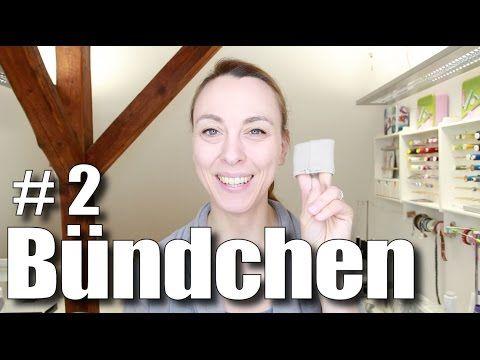 Bündchen annähen - mit Anna von einfach nähen - YouTube