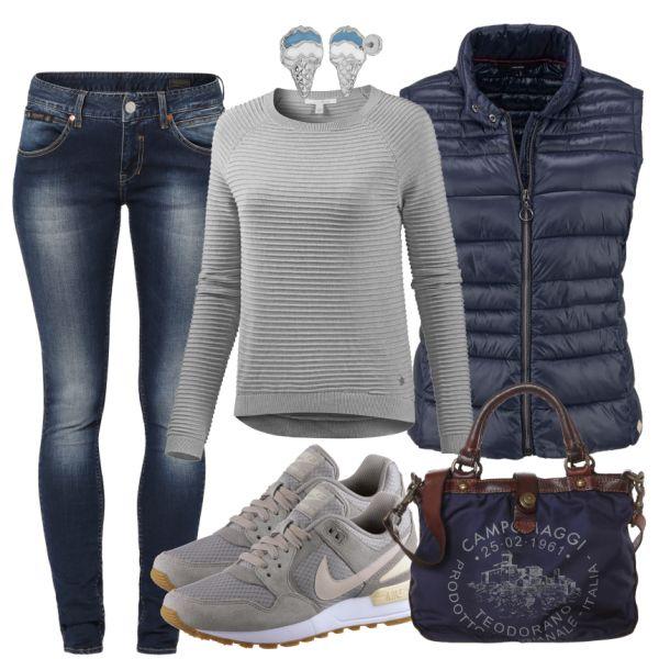 #fashion #fashionista #alltag #freizeit #frauenoutfit #damenoutfit #casual #sportlich #outfitfürdamen #frauenstyle #inspiration #outfitinspiration #nike #sneaker