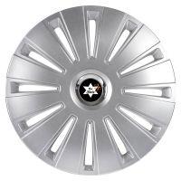 Car Flair - Radkappen - Radzierblenden - Radblenden - Günstige Auto Radkappe - Daytona Pro - Angebot Günstige Auto Radkappe - Daytona Pro - Angebot