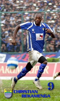 Cristian Bekamenga