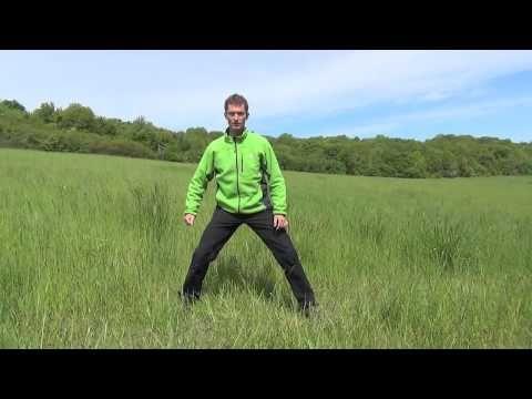 Cviky na posílení pánevního dna - YouTube