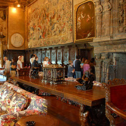 173 Best Images About Hearst Castle San Simeon Ca On