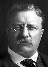 Theodore Roosevelt, the 26th and youngest U.S. president, focused on bringing progressive policies to the government and ensuring a strong middle class. He is also largely responsible for the establishment of many national parks