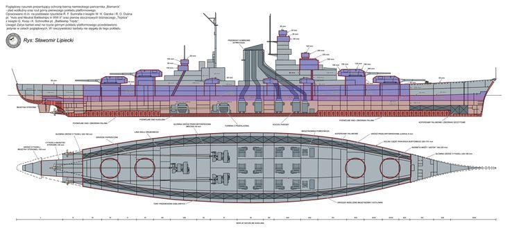 166 best images about Ship Schematics  Cutaways