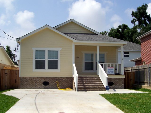 Modular Homes Affordable Modular Homes Greater New Orleans