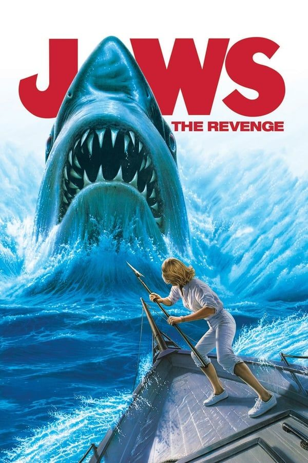 Watch jaws the revenge online