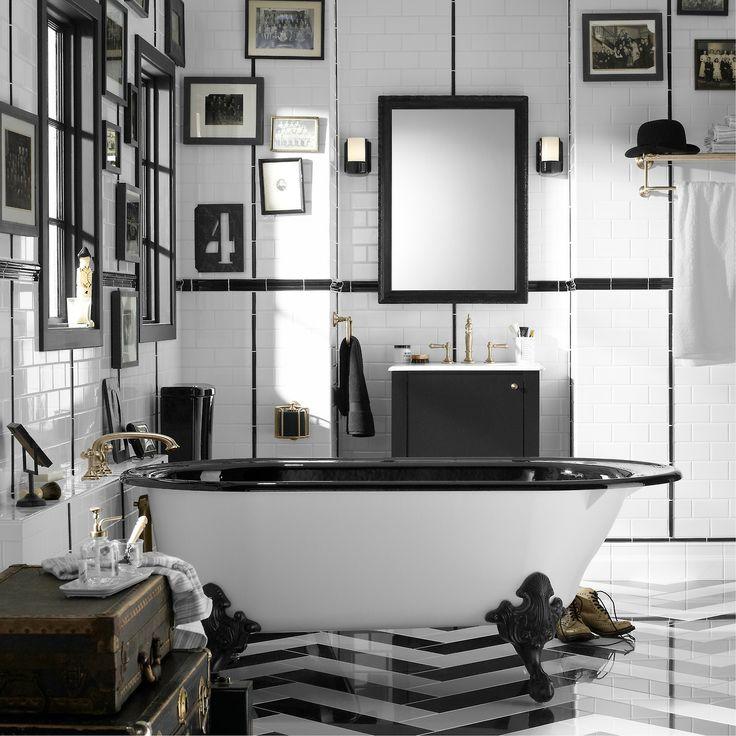 23 best images about freestanding baths on pinterest ... - Kohler Archer Lavabo Con Piedistallo