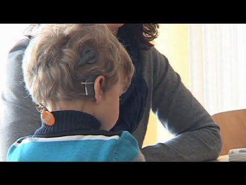 Uniklinik Köln: Cochlear Implant Centrum Köln | CIK - YouTube