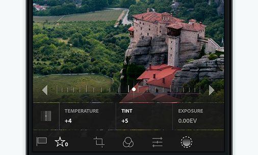 Adobe Photoshop Lightroom: Photoshop Versi Android