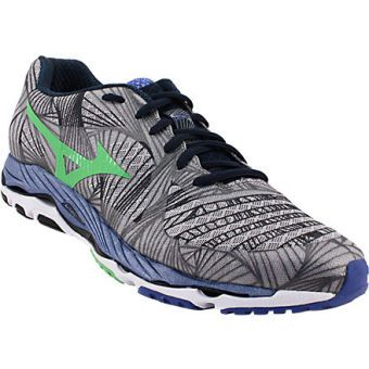 Mens Mizuno Wave Paradox Running Shoes