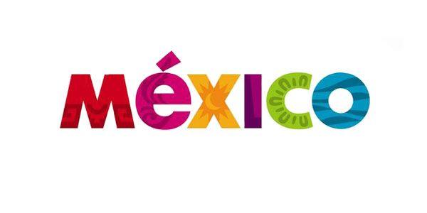 Tourism, branding and 55 logos - Mexico logo design 2011