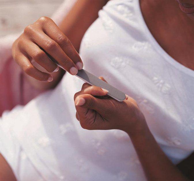 Natural Home Remedies for Cuticle Repair