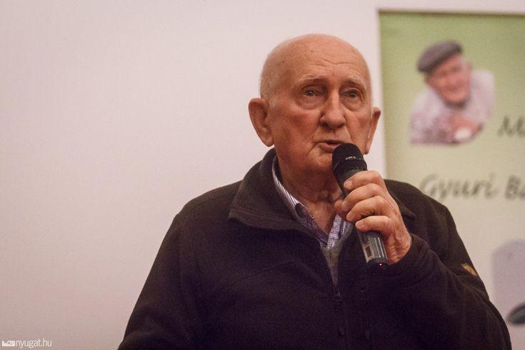 Galéria: Gyuri bácsi előadása