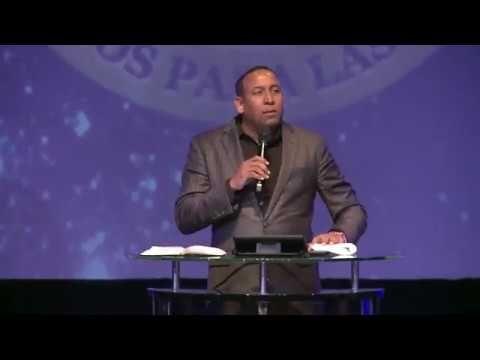 Guiados por el Espíritu | Pastor Juan Carlos Harrigan | Poderoso Mensaje...