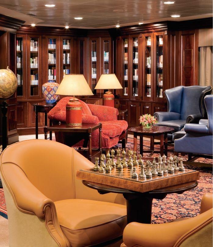 Luxury onboard Azamara Journey