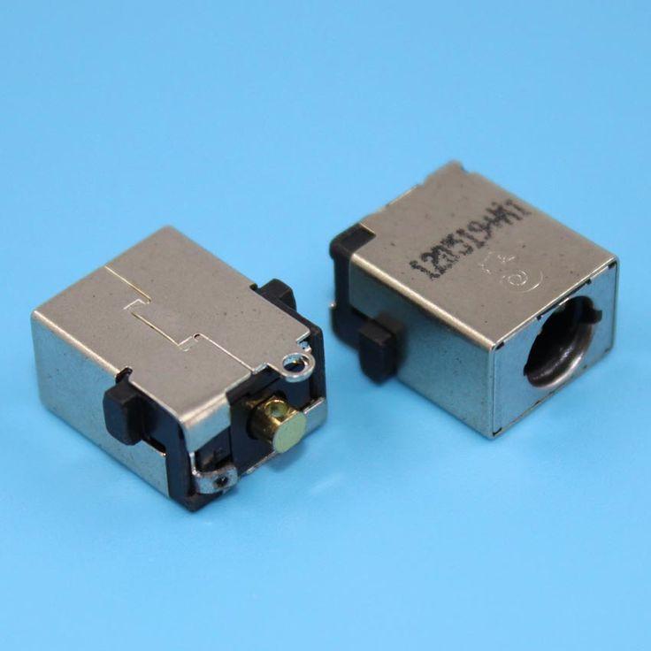 Laptop DC Power Jack For Acer Aspire One 722 5530 5532 5536 5534 5538 Charging Socket DC Jack 55.5*1.65 black #Affiliate