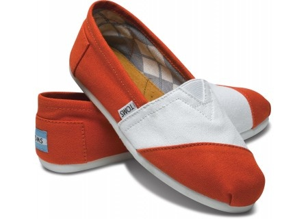 @Brooke Thompson Auburn U toms:) or maybe could pass for OSU!