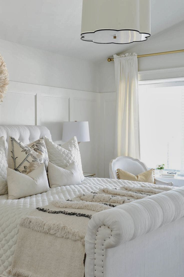 299 Best Images About Bedrooms Create Your Sanctuary On Pinterest Master Bedrooms Neutral